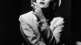 Marlene Dietrich Wallpaper For Android#2