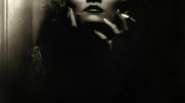 Marlene Dietrich Wallpaper For IPhone