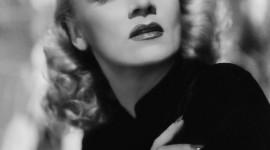 Marlene Dietrich Wallpaper For Mobile