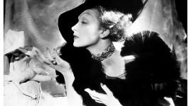 Marlene Dietrich Wallpaper Free