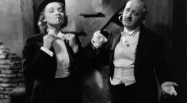 Marlene Dietrich Wallpaper Gallery