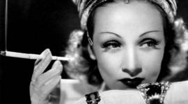 Marlene Dietrich Wallpaper For Android#3