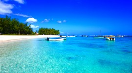 Mauritius Wallpaper Download Free