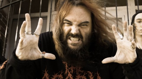 Max Cavalera wallpapers high quality