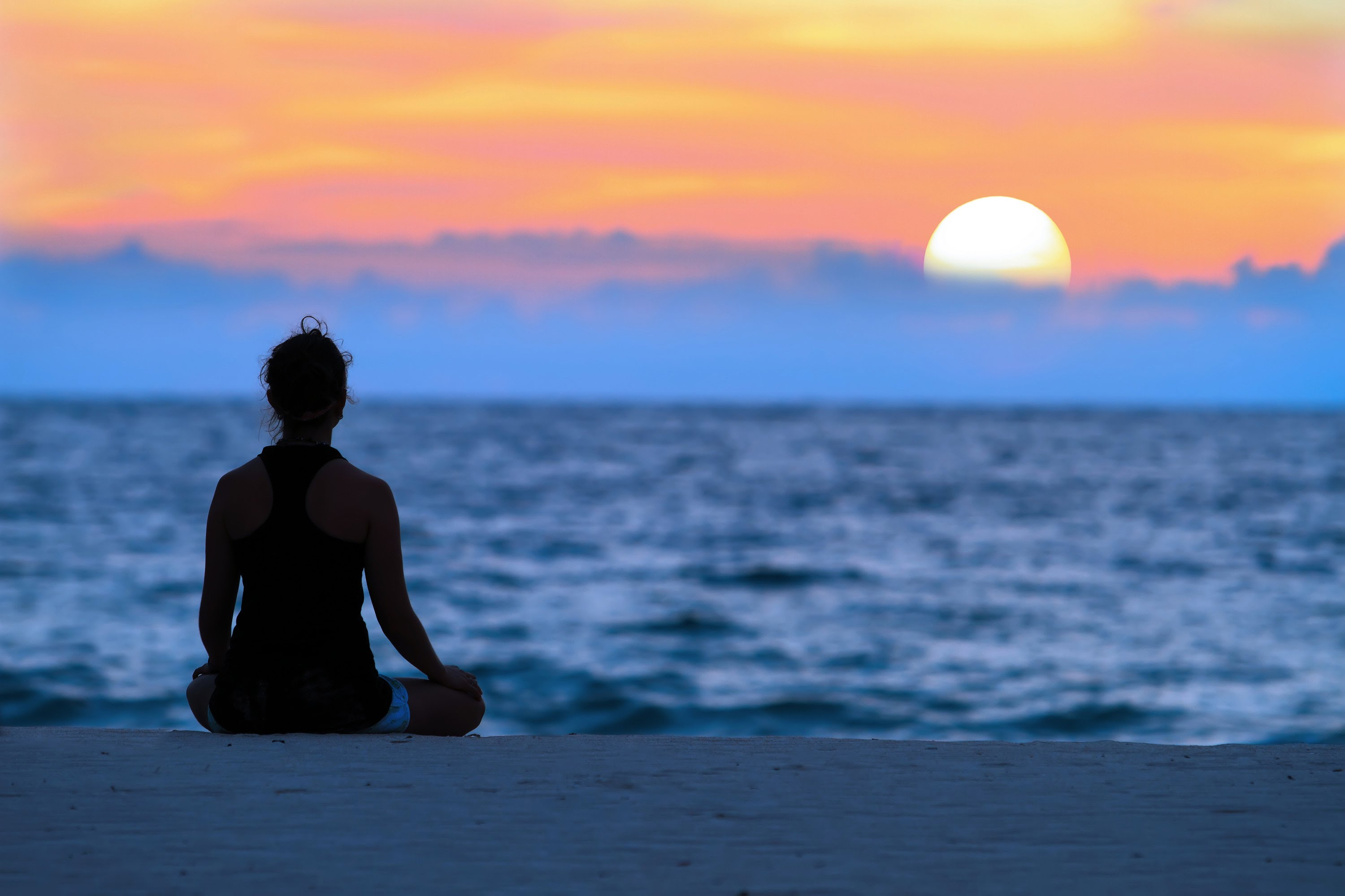 meditation wallpapers high quality download free