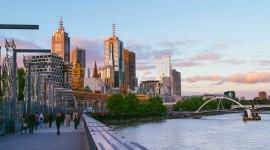 Melbourne Wallpaper For Desktop