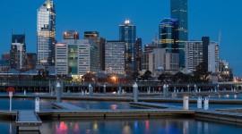 Melbourne Wallpaper Gallery