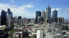 Melbourne Wallpaper HD