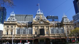 Melbourne Wallpaper HQ