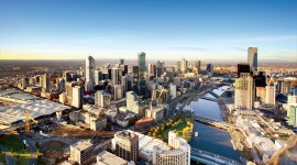Melbourne Wallpaper High Definition