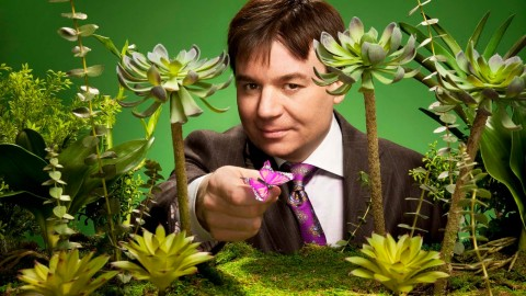 Mike Myers wallpapers high quality