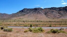 Mojave Desert Desktop Wallpaper For PC