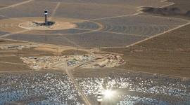 Mojave Desert Wallpaper For IPhone