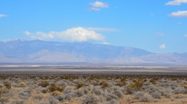 Mojave Desert Wallpaper Full HD