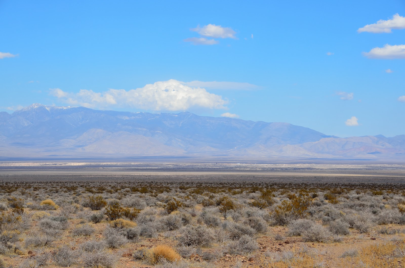 Mojave Desert Wallpapers High Quality Download Free