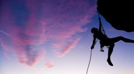 Mountaineering Best Wallpaper