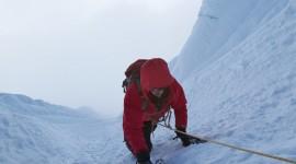 Mountaineering Wallpaper Download