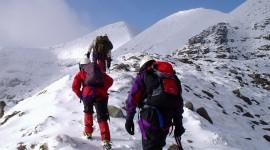 Mountaineering Wallpaper For Desktop
