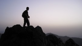 Mountaineering Wallpaper Free