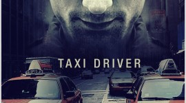 Movie Taxi Driver Wallpaper For IPhone Free