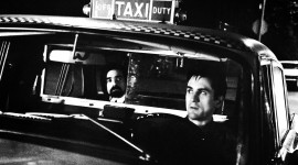 Movie Taxi Driver Wallpaper For PC