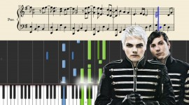 My Chemical Romance Wallpaper Download