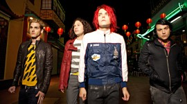 My Chemical Romance Wallpaper For PC