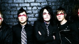 My Chemical Romance Wallpaper Full HD