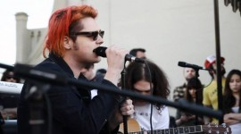 My Chemical Romance Wallpaper Gallery