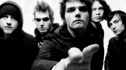 My Chemical Romance wallpapers high quality
