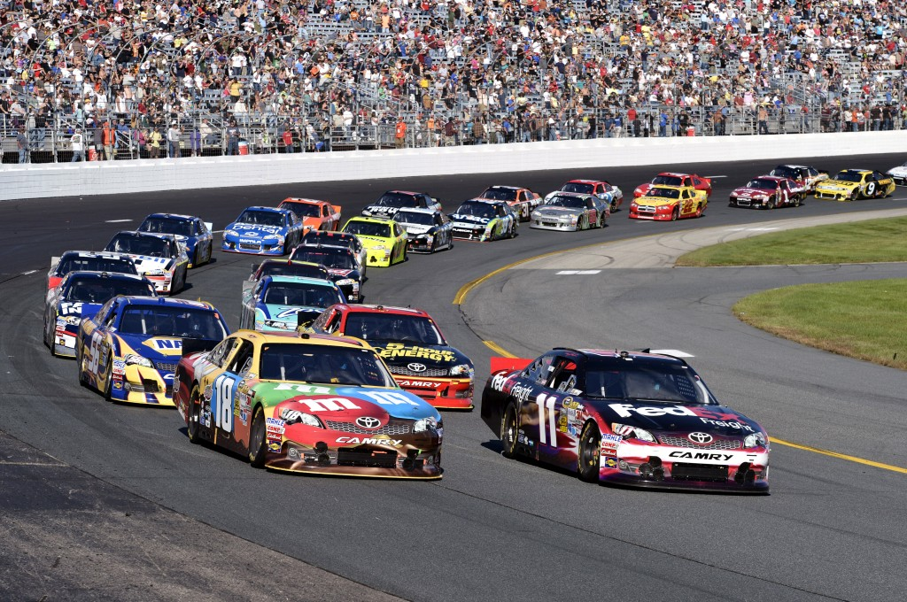 Nascar Track wallpapers HD