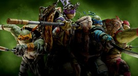 Ninja Turtles Best Wallpaper
