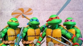 Ninja Turtles Wallpaper 1080p