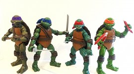 Ninja Turtles Wallpaper Download