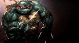 Ninja Turtles Wallpaper Free