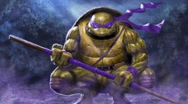 Ninja Turtles Wallpaper Full HD