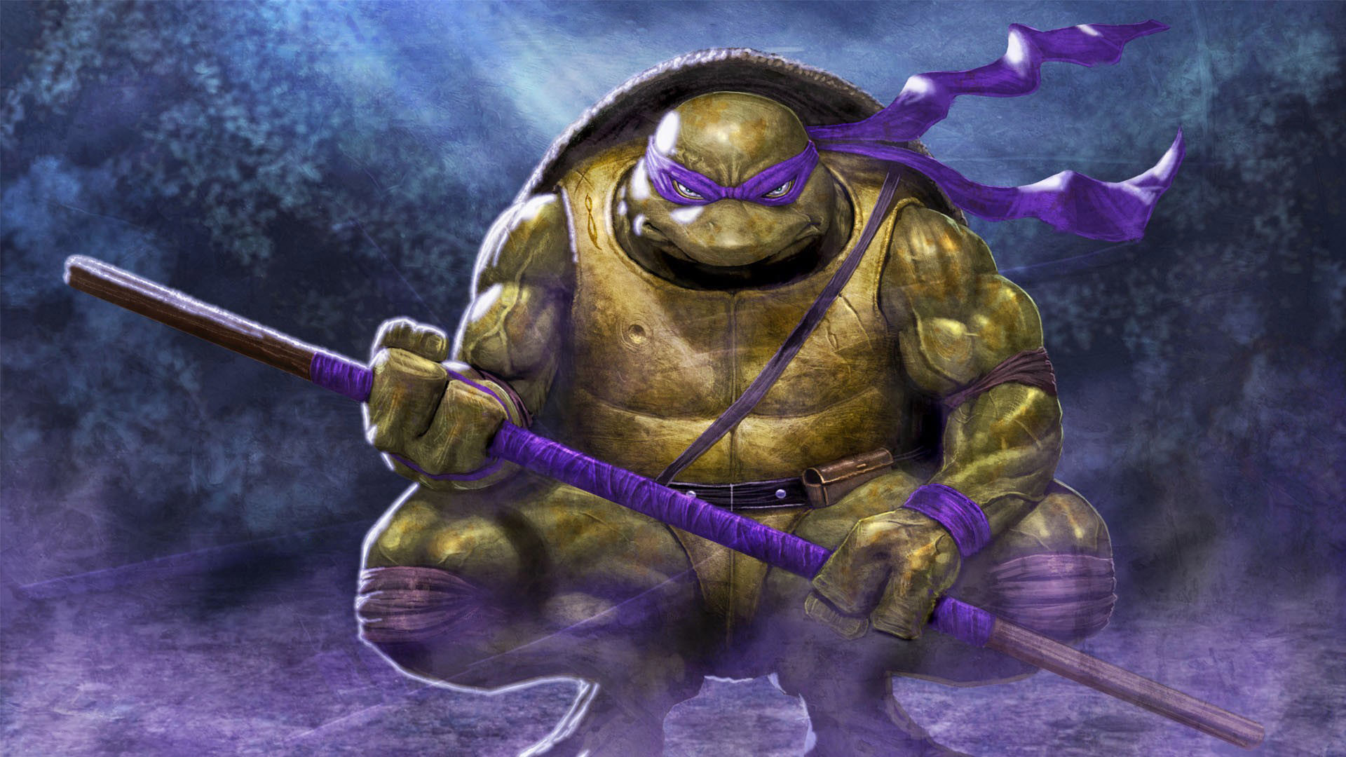 Ninja Turtles Wallpapers High Quality Download Free