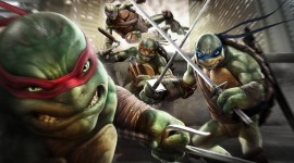 Ninja Turtles Wallpaper HQ
