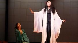 Opera Arias Photo