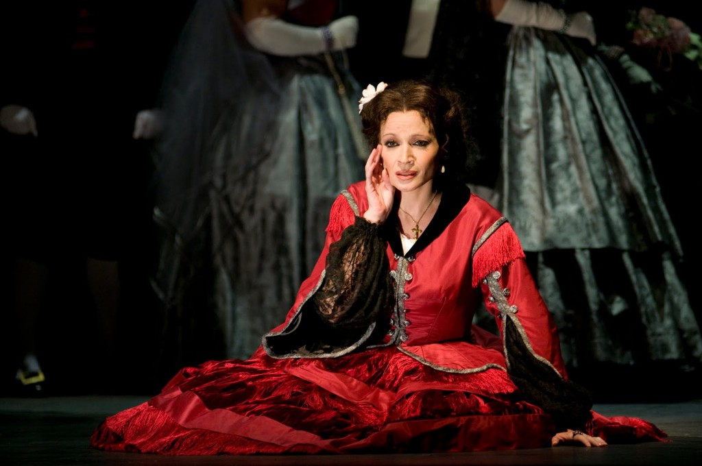 Opera Arias wallpapers HD