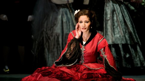 Opera Arias wallpapers high quality