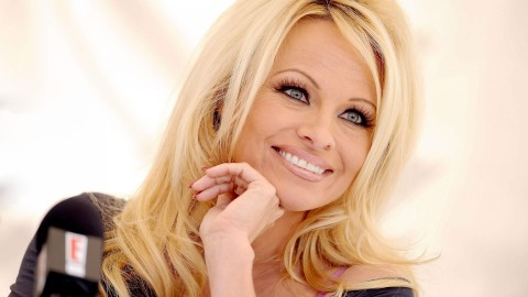 Pamela Anderson wallpapers high quality