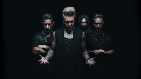 Papa Roach wallpapers high quality