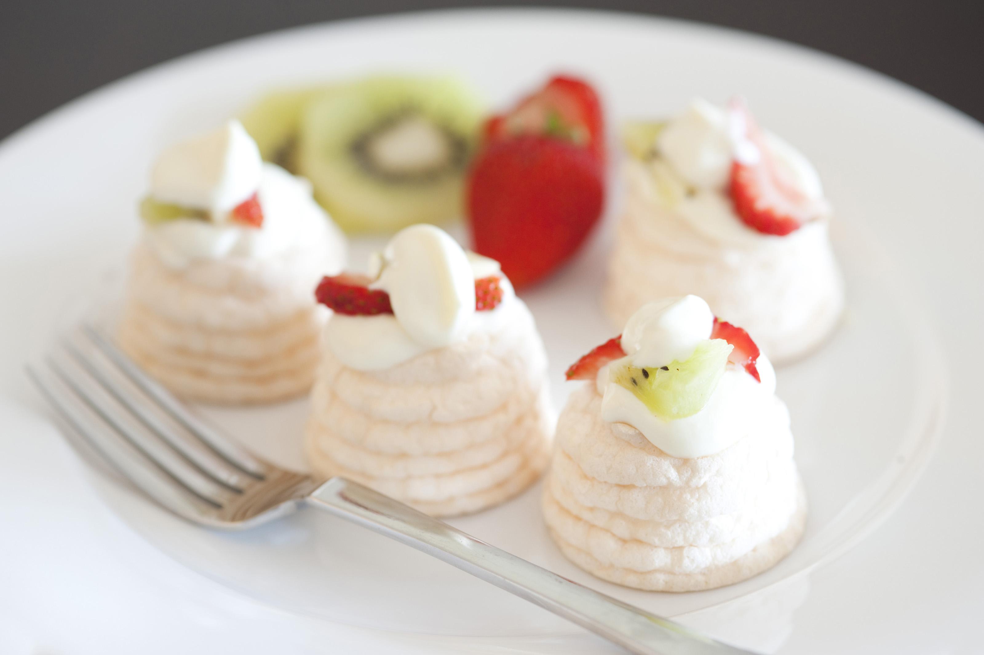Десерт павлова рецепт от юлии высоцкой