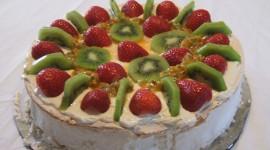 Pavlova Cake Photo#2