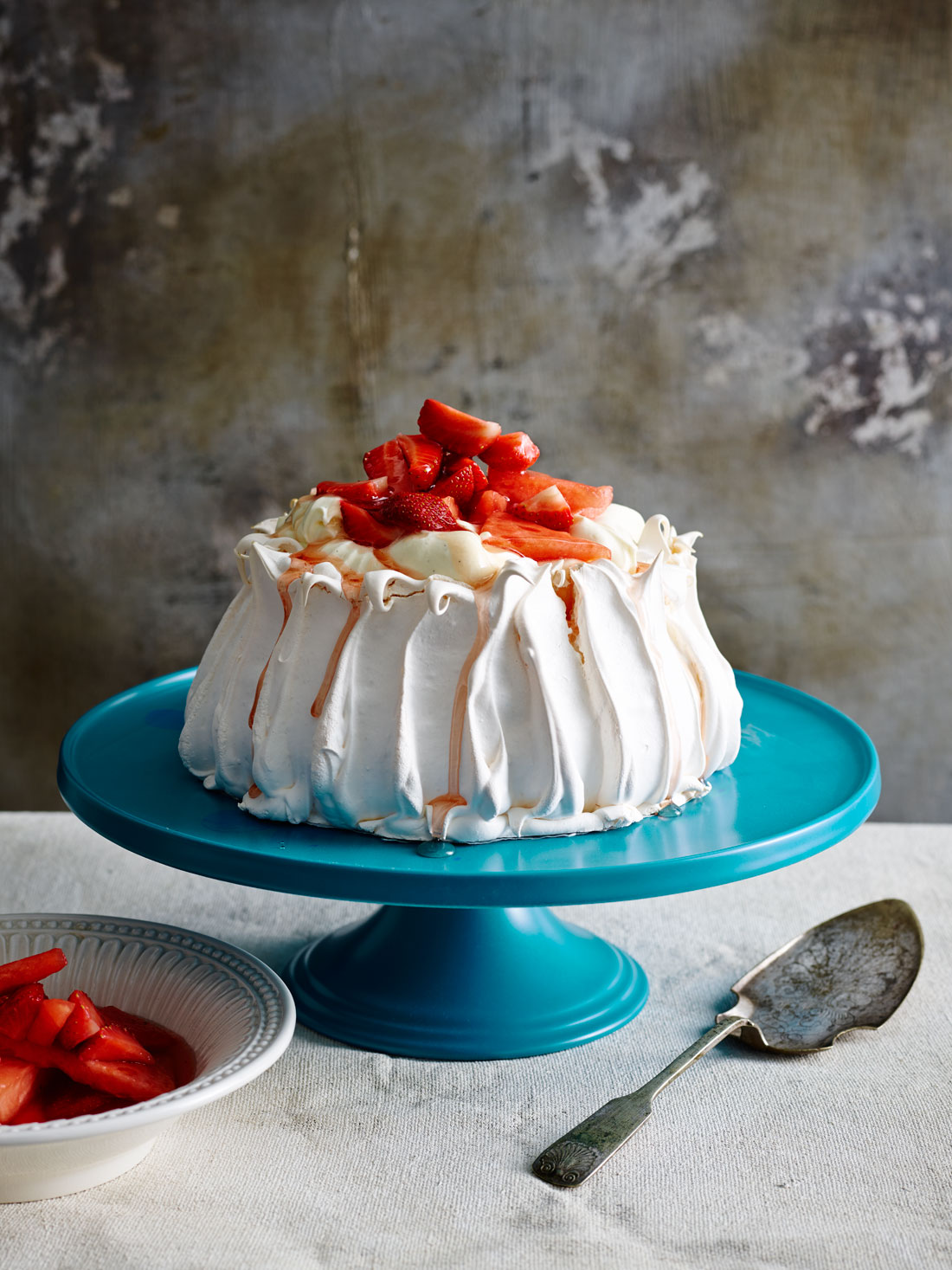 Pavlova Cake Wallpapers High Quality Download Free