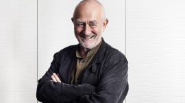Peter Zumthor Desktop Wallpaper HD