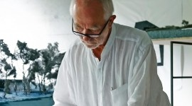 Peter Zumthor Wallpaper For IPhone