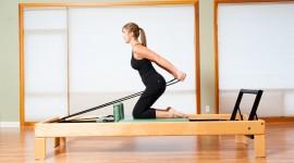 Pilates Best Wallpaper