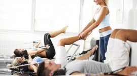 Pilates Wallpaper Download